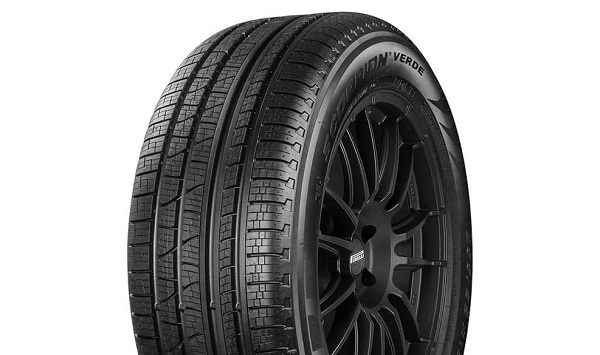 PIRELLI SCORPION VERDE ALL SEASON