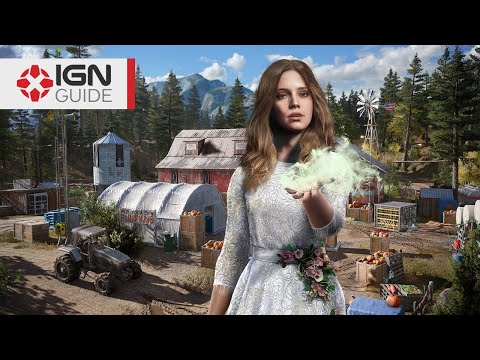 Far Cry 5 Walkthrough - Clean Water Act