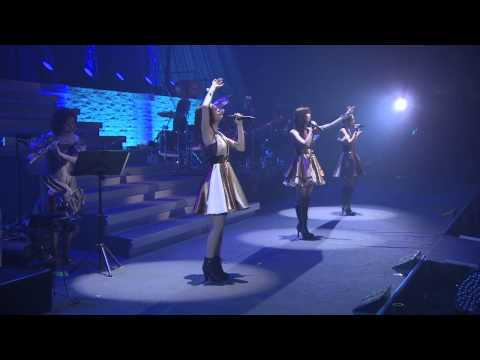 Kalafina far on the water live