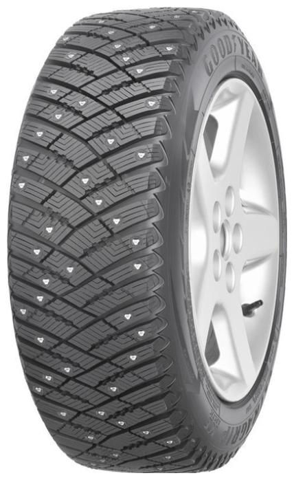 «Goodyear UltraGrip Ice Arctic»